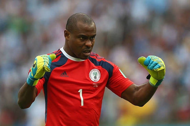 "I'll Never Say No To Nigeria!"" - Enyeama Still Open To Super Eagles Return"
