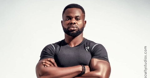 Ex-BBNaija Star, Kemen, Reveals How Life Dealt With Him