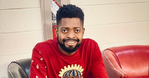 Fans React As Basketmouth Boycotts Comics' Choice Awards To Hold In South Africa
