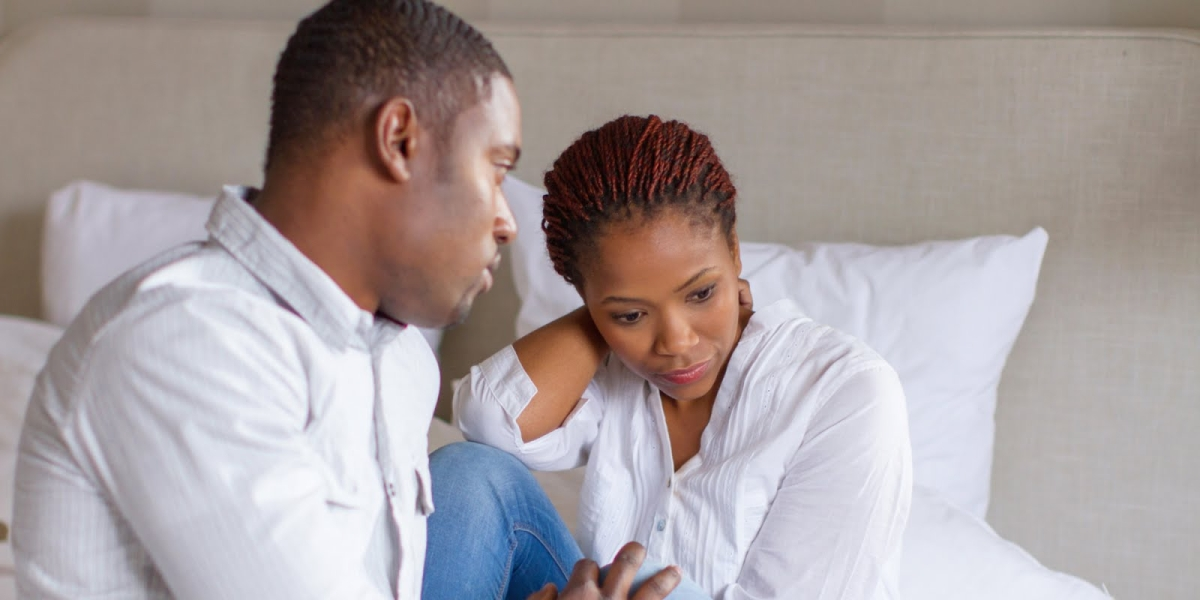 3 Options For Couples Trying To Conceive