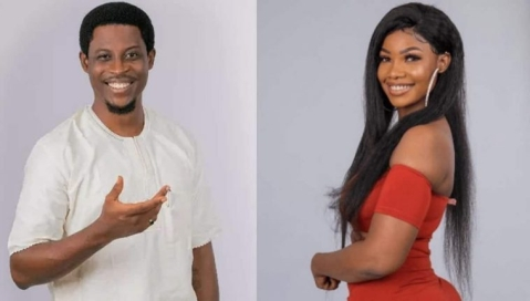 Tacha And Seyi's Achievements Compared By Their Social Media Fans