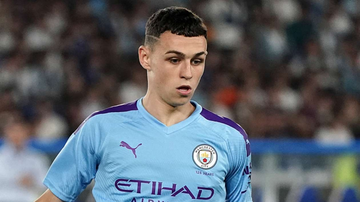 'He Has His Own Opinions' - Foden Claps Back At Pep's Criticism