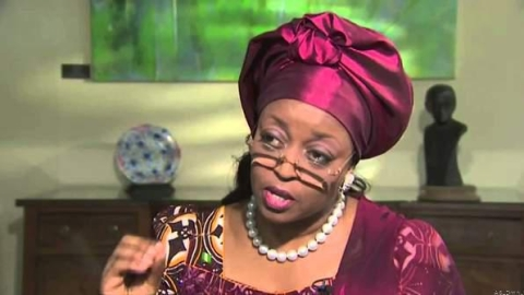 Diezani Loses Jewellery Worth $40M To Nigerian Government