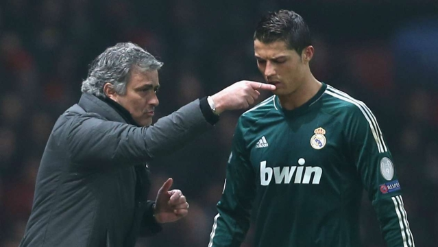 Jose Mourinho: Real Madrid Was The Best Experience Of My Career