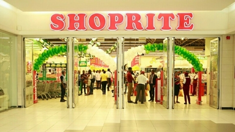 Xenophobia: Shoprite, MTN, Multichoice Resume Business