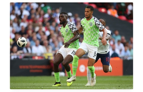 "John Ogu Defends Troost-Ekong Over Alleged ""Negative Comments"" By NFF Officials And Coaches"