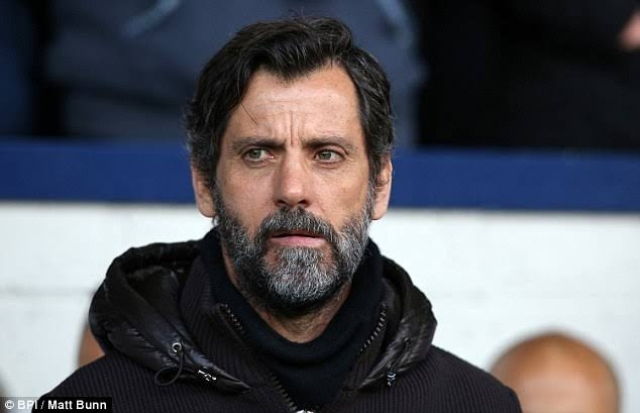 Quique Flores reappointed