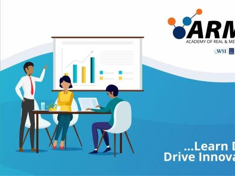 ARMA holds 7-day Executive Machine Learning Training in Lagos