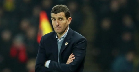 Watford: Coach Javi Garcia Sacked, Former Coach Reappointed