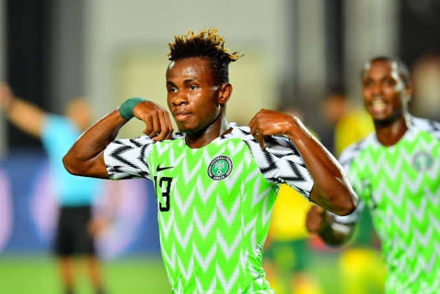 Golden Boy Award Nominees: Ansu Fati In, Samuel Chukwueze Out