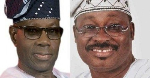 Appeal Court: Ajimobi, Balogun Know Fate On Thursday