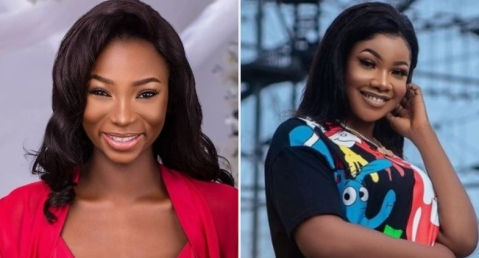 Audio Money: 50 Million Naira Causes Rift Between Tacha and Jaruma