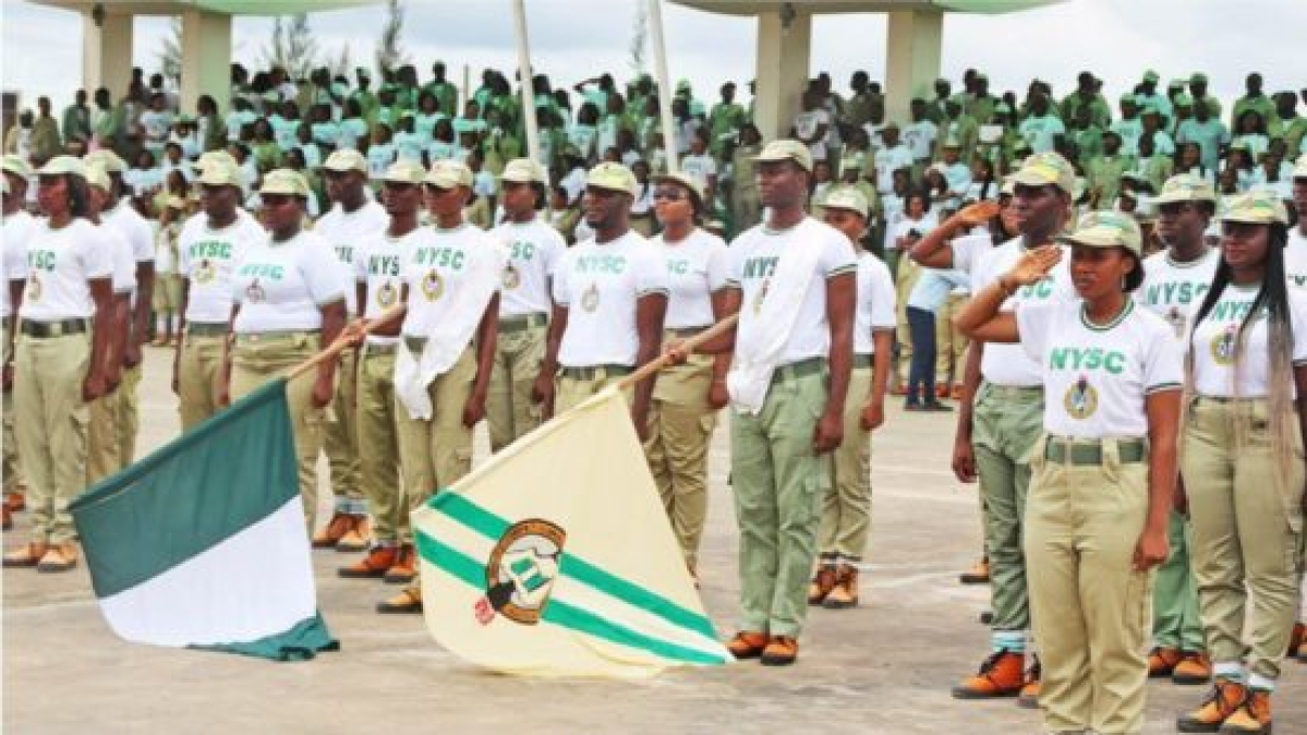 95 Graduates Arrested With Fake Certificates — NYSC
