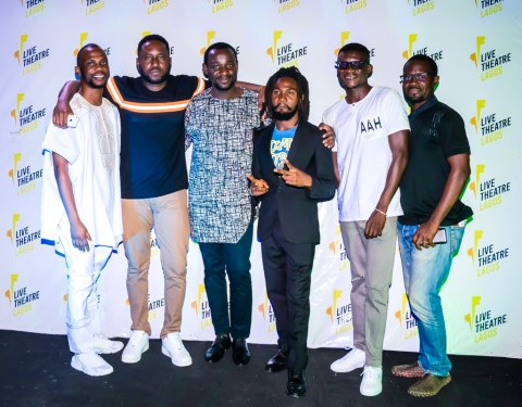 What You Missed at the 'What Men Want' Stage  Play