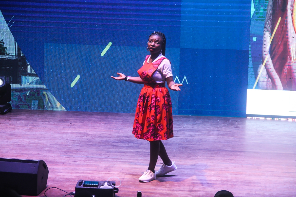 On-Air Personality, OTB, Hits The Stage With Musical Play