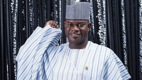 Jemibewon, Bayo Ojo, Mamman, Others Back Governor Yahaya Bello
