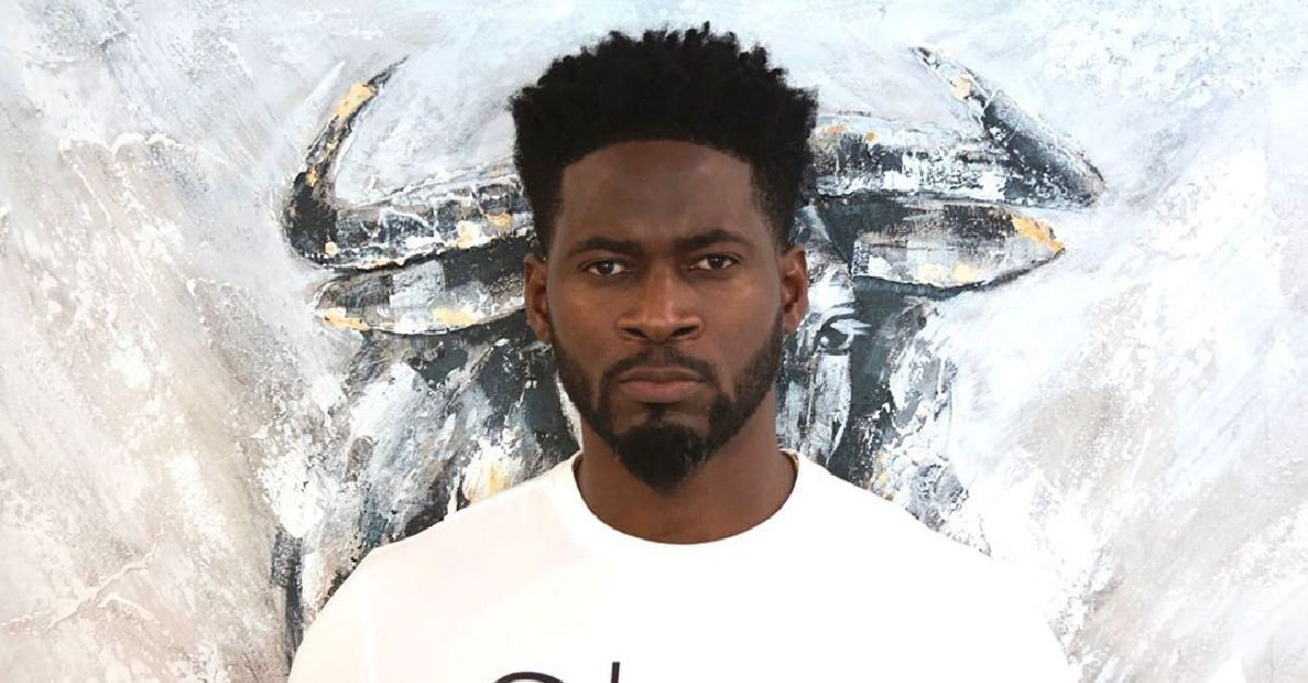 Teebillz Apologises To OAP Dotun Over Death Threats