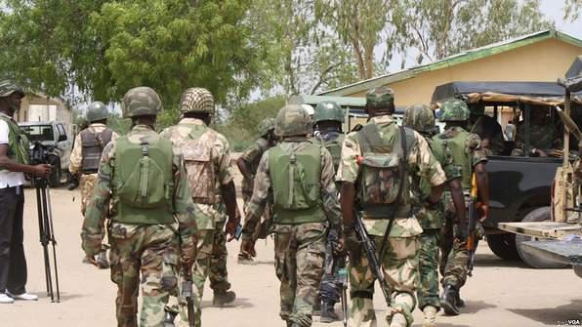 Boko Haram Kills 11 Soldiers And 16 Civilians In Borno State
