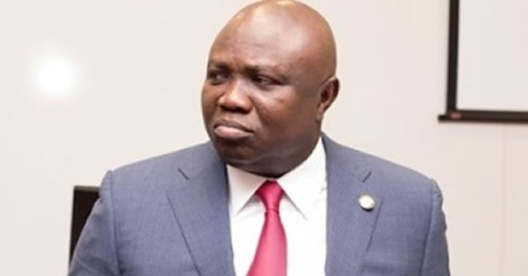 Lagos Assembly Threatens To Arrest Ambode