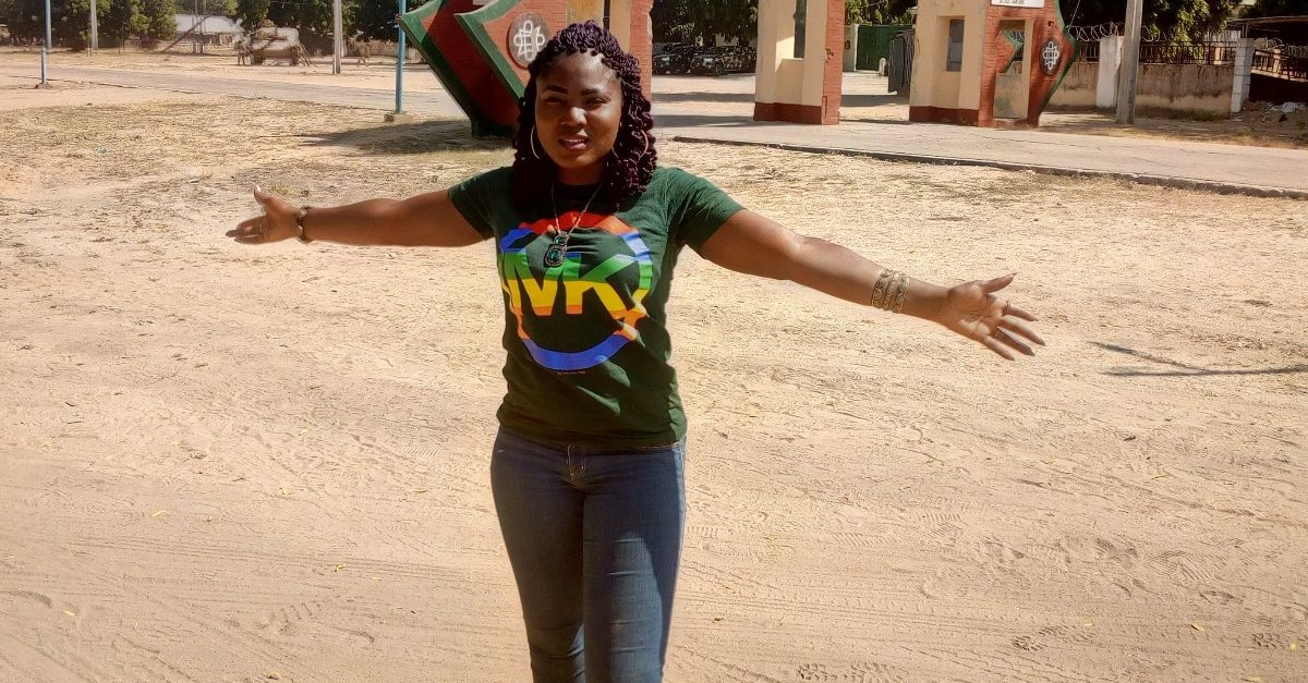 Broadcast Journalist, Eniola Awokoya, Is On A Quest For Excellence