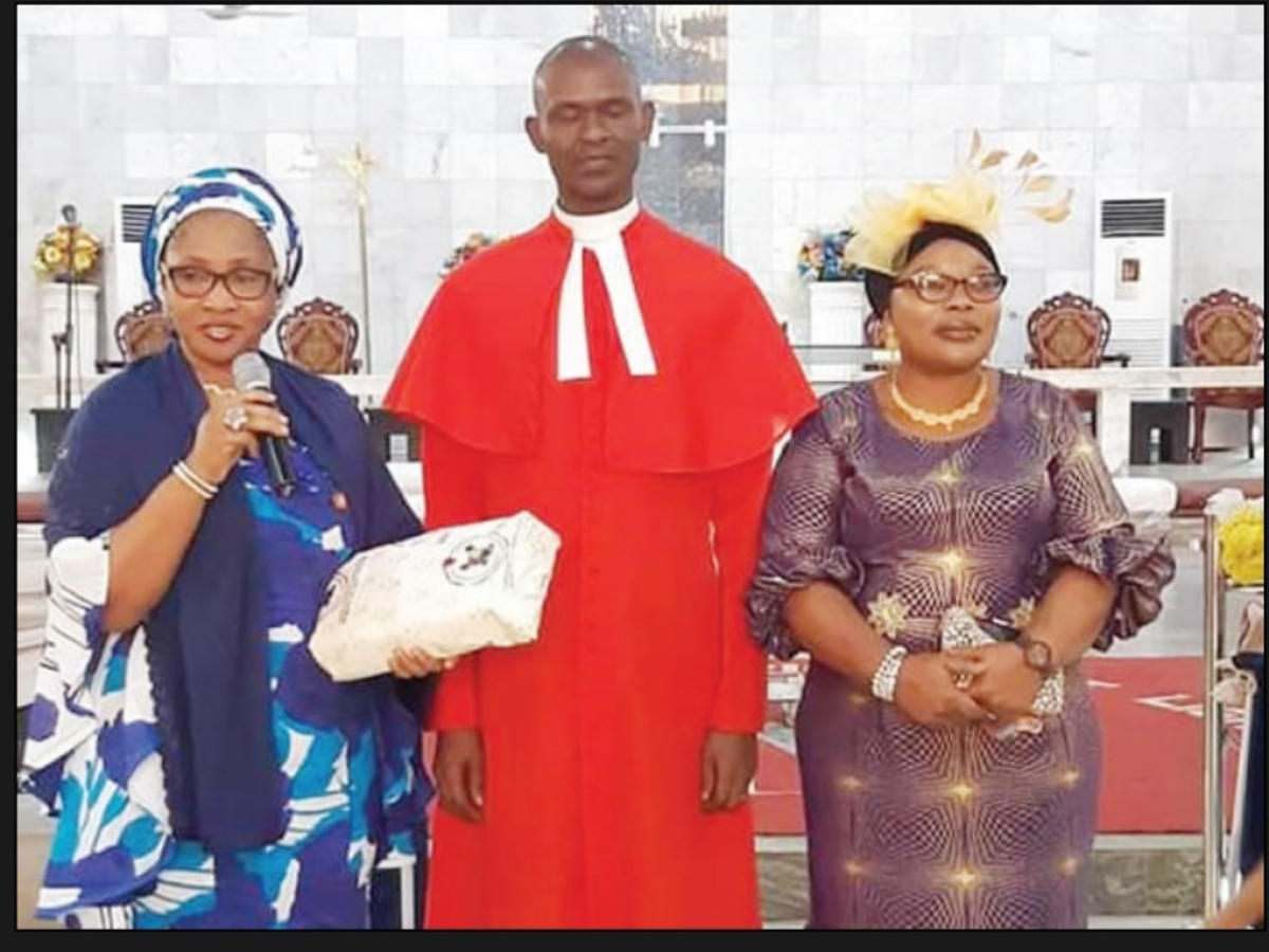 Lagos State Holds Service In Honour Of Sacked Reverend