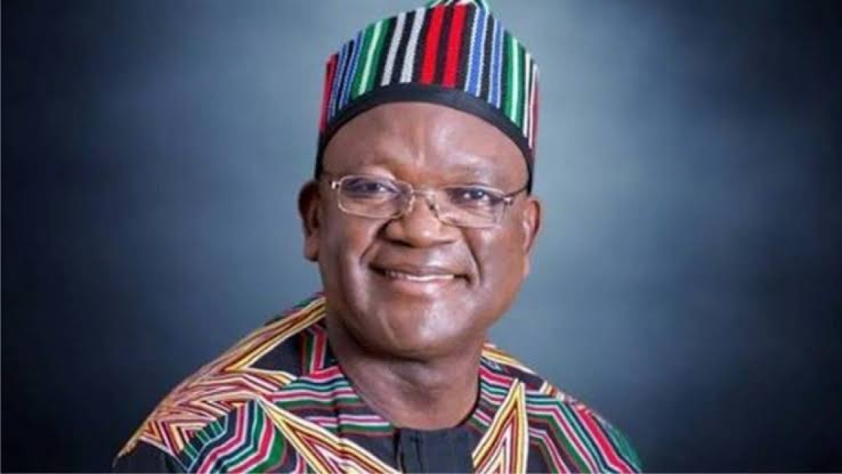 Appeal Court Reaffirms Ortom's Victory As Benue Governor