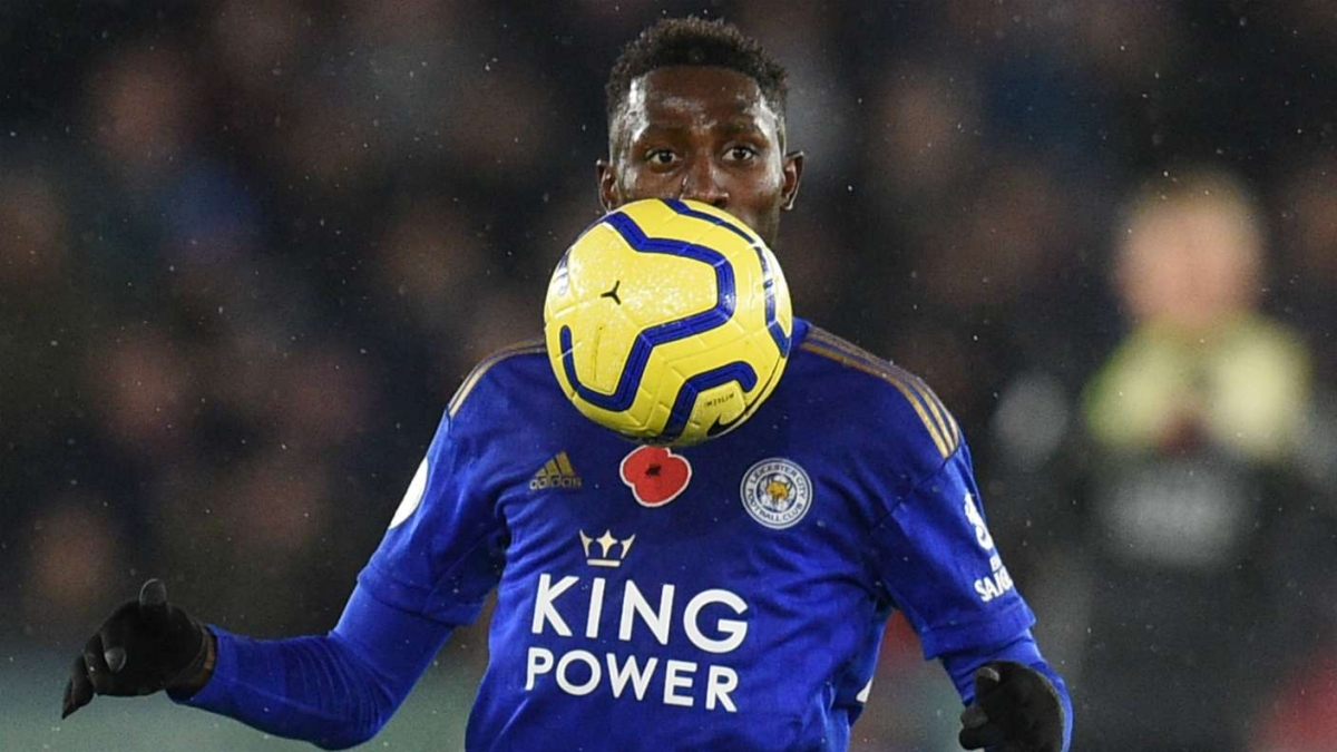 Arsenal Need A Player Like Leicester's Wilfred Ndidi - Redknapp