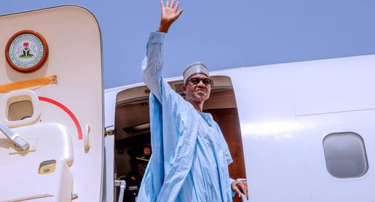 No Date Fixed Yet For Border Reopening - President Buhari