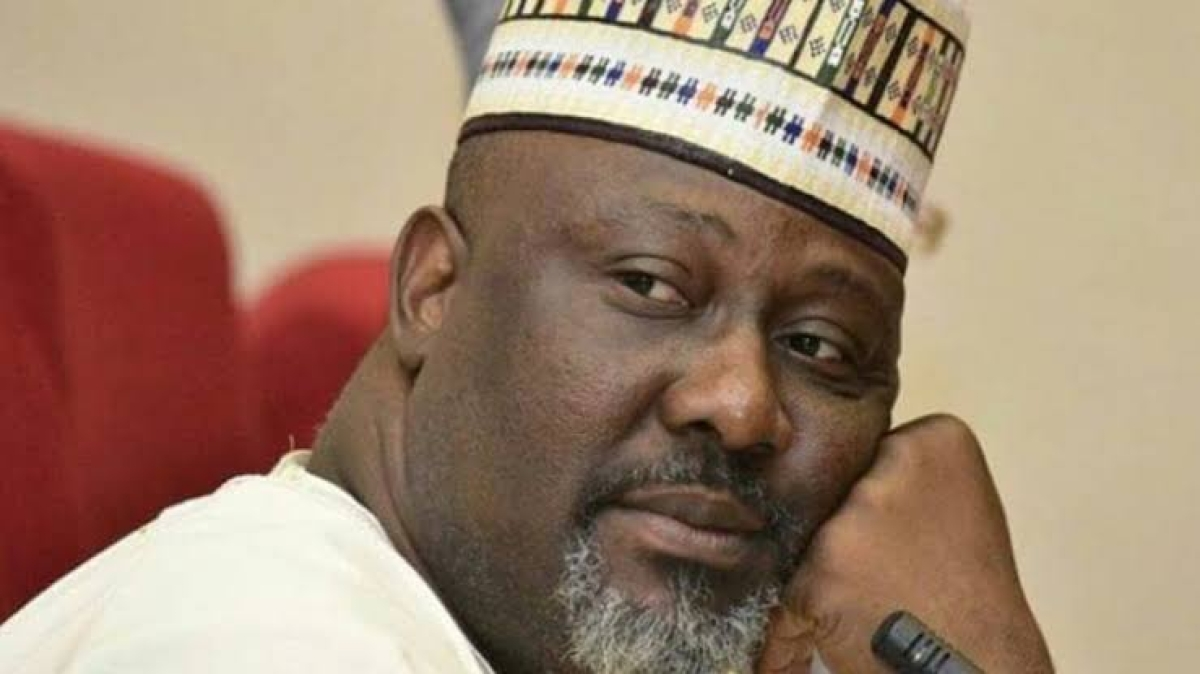 Melaye Storms INEC With 21 Video Clips, Demands Cancellation