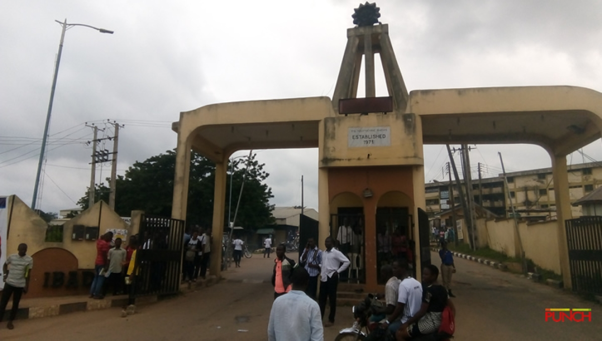 Ibadan Polytechnic Examiner Sentenced To 20 Years In Jail