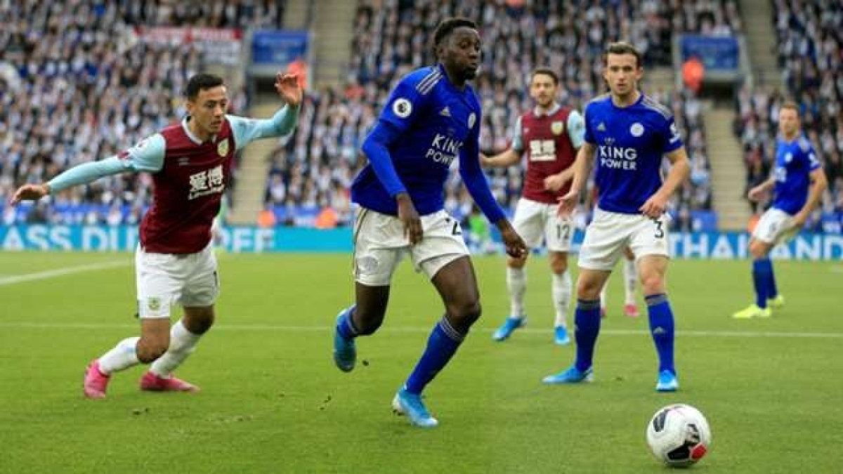 Ndidi Doubtful For Leicester's Clash Against Wolverhampton