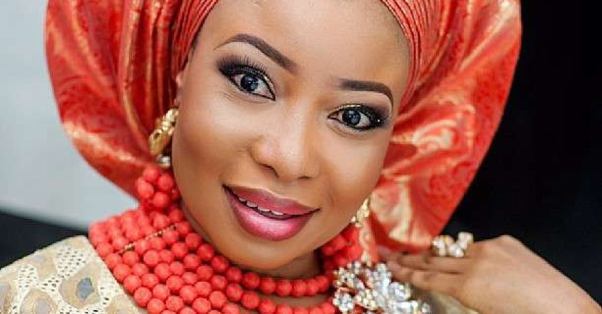 Liz Anjorin Shares How She Became The Richest Actress In Nigeria
