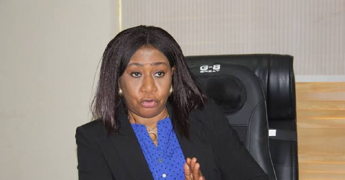 FG To Indict CAC's Obiageli On Assets Declaration Charges
