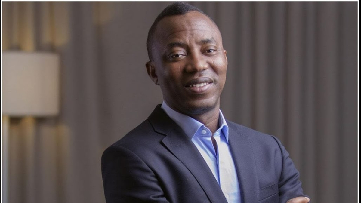 Sowore's Rearrest: US Warns Nigeria Against Undemocratic Actions