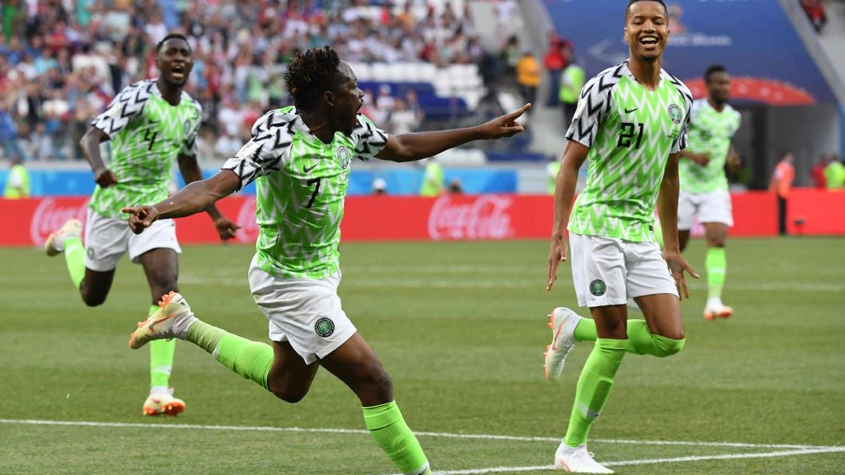 Nigeria Ends 2019 As 31st In FIFA Ranking