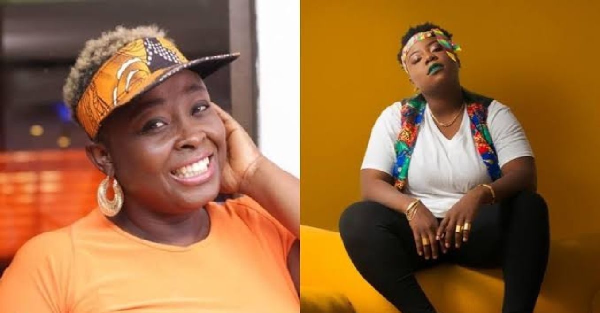 How OAP Lolo Lost Three Hundred Thousand Naira After Teni's Show