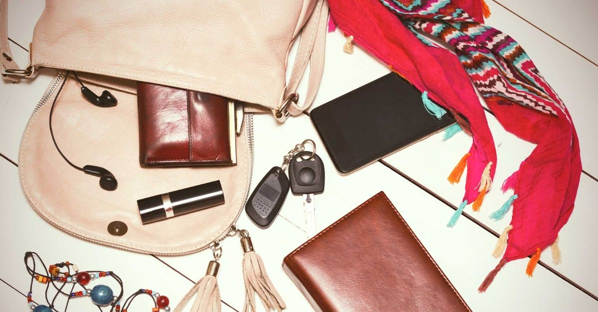 6 Essentials Every Working-Class Lady Needs In Her Wardrobe