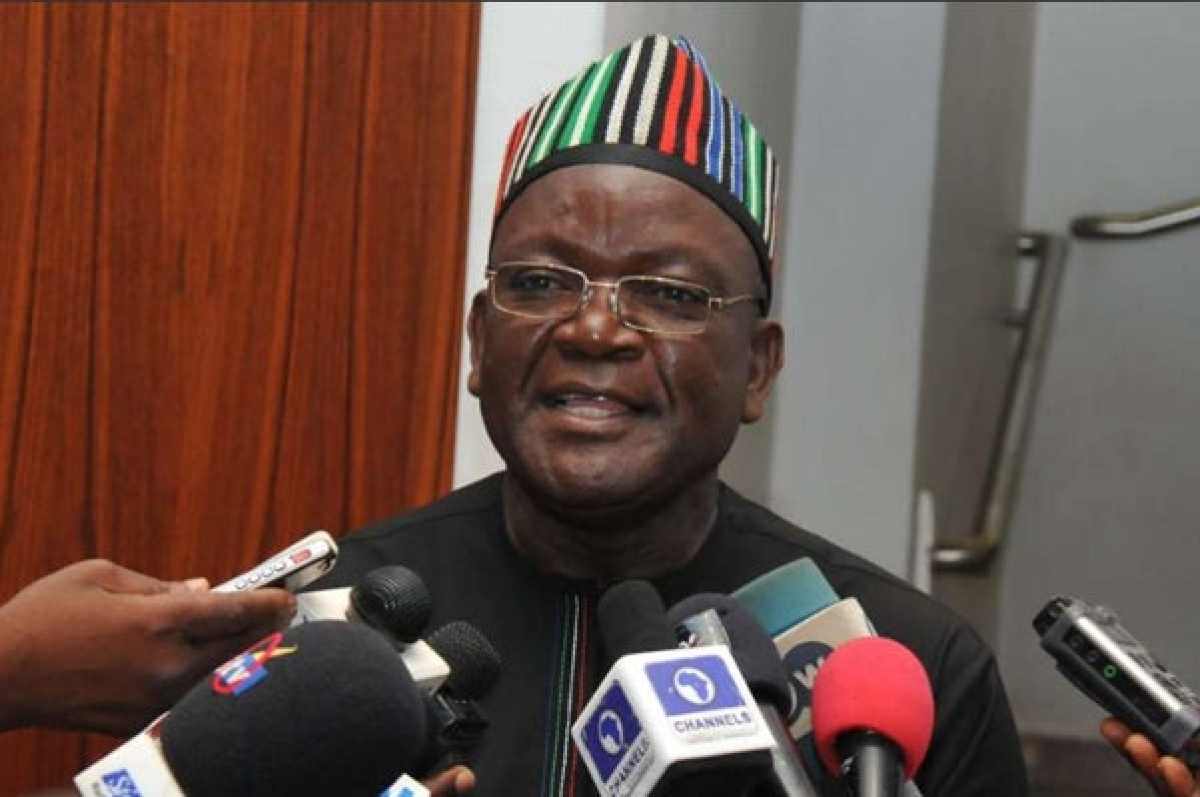 Ortom Vows To Fulfil Dividends Of Democracy