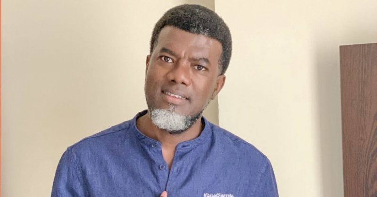 Money And Women Can Separate Even Twins —Reno Omokri