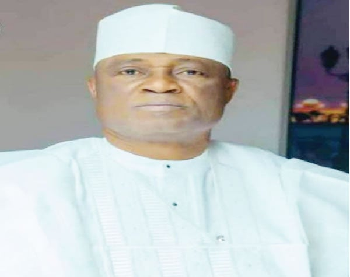 PDP Condemns Demolition Of Saraki's Property By Government