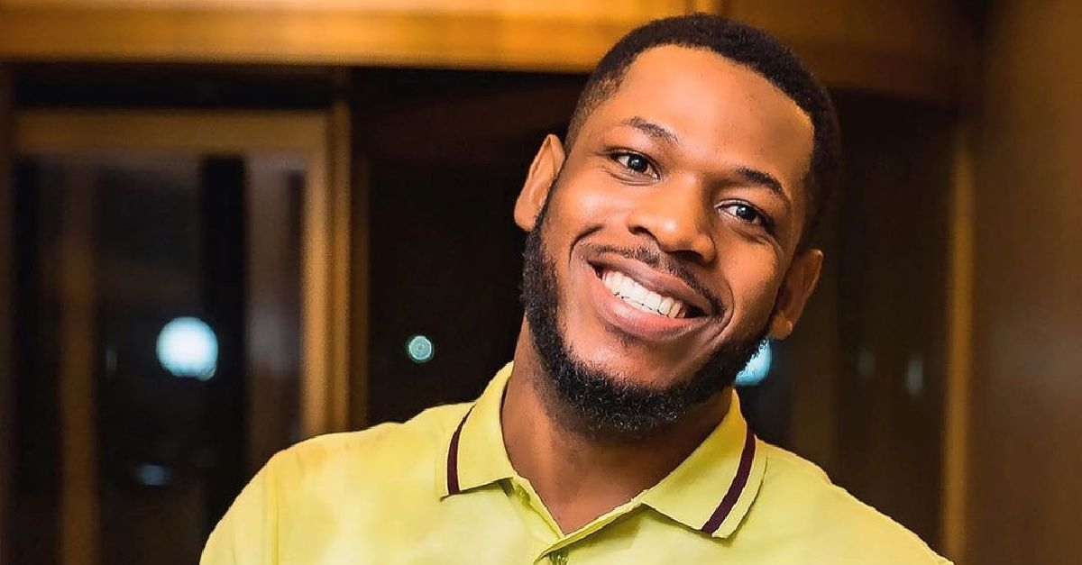 From Grass To Grace: Frodd Narrates His Ordeal Before BBNaija