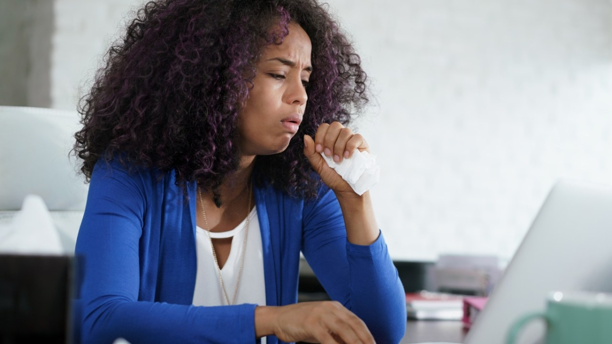 8 Natural Remedies For Cough