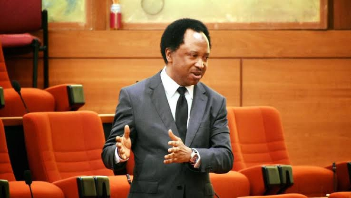 Shehu Sani Sues EFCC, Demands N100M In Damages
