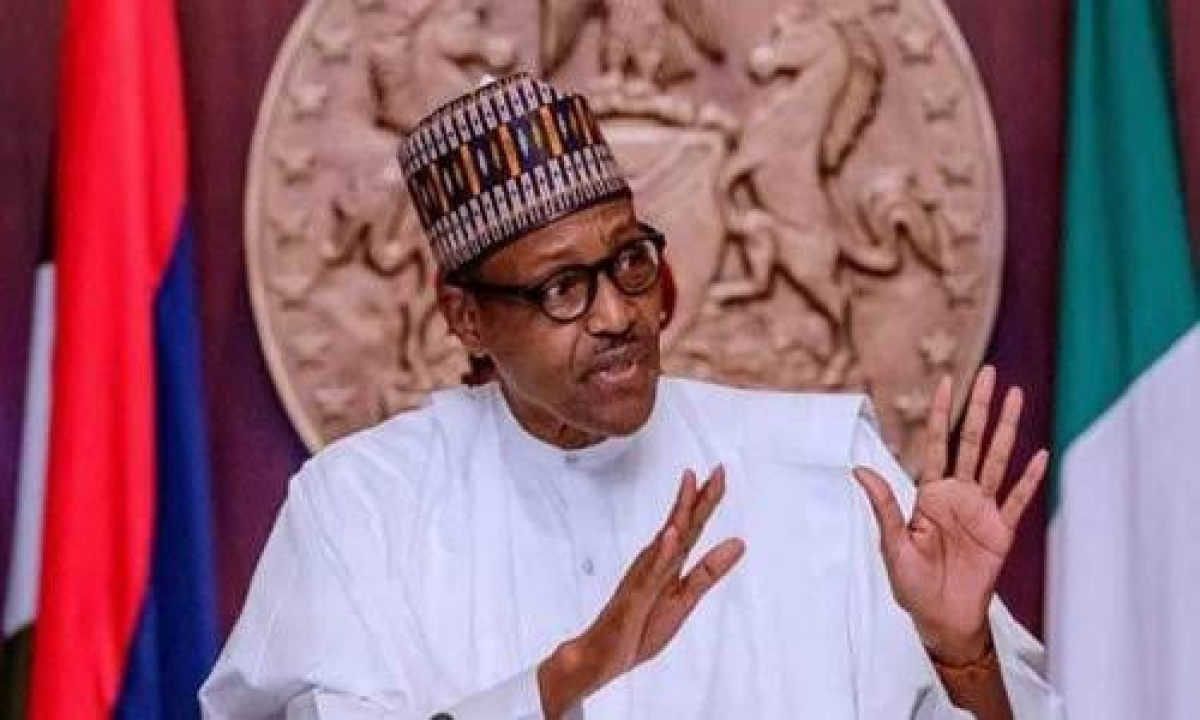 Nigeria Will End North-East Insurgency - Buhari