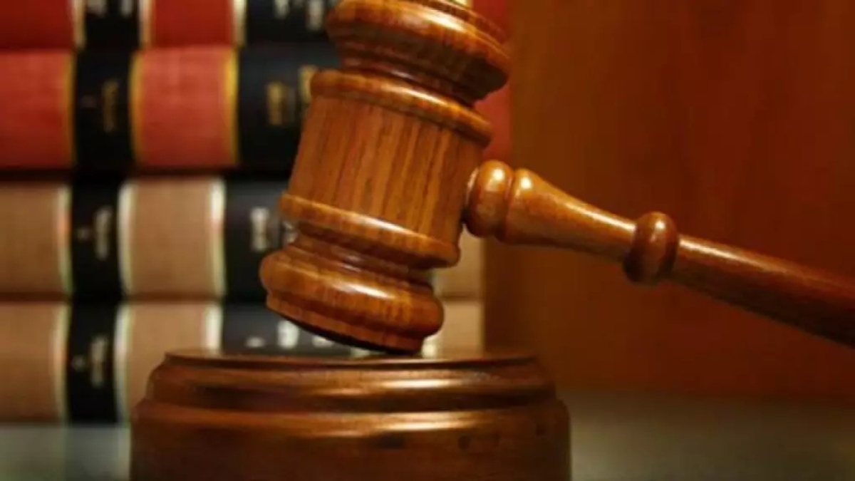 Man Arraigned For Stealing Bottles Of Holy Communion Wine