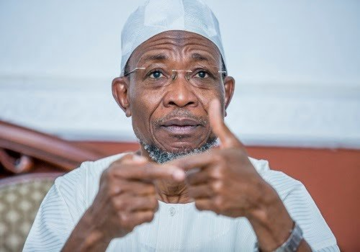 FG To Tackle Building Collapse In The Country