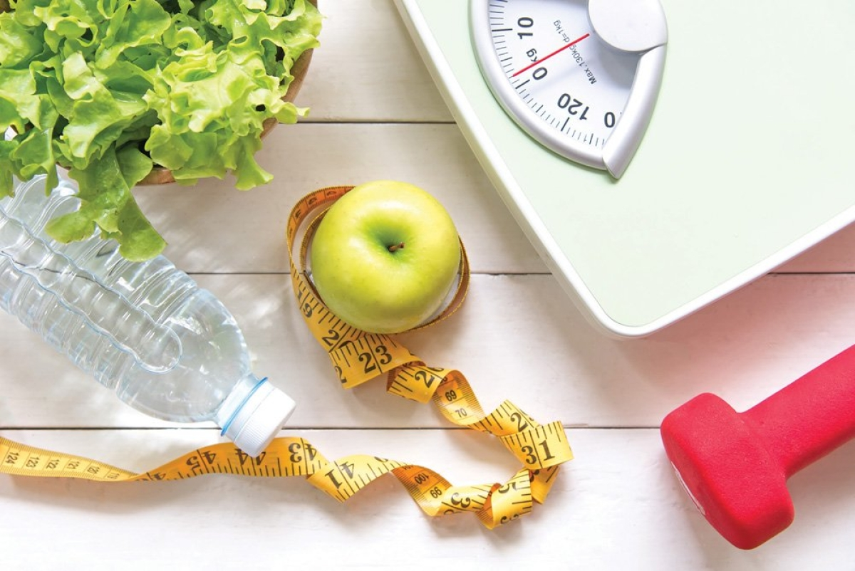 5 Guaranteed Tips For Losing Weight