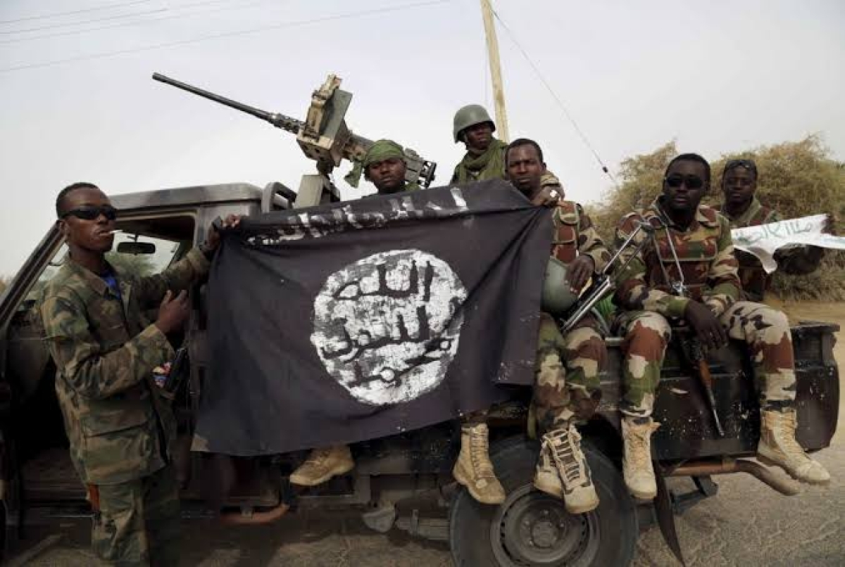 Jihadists Release Five Kidnapped Aid Workers In Nigeria
