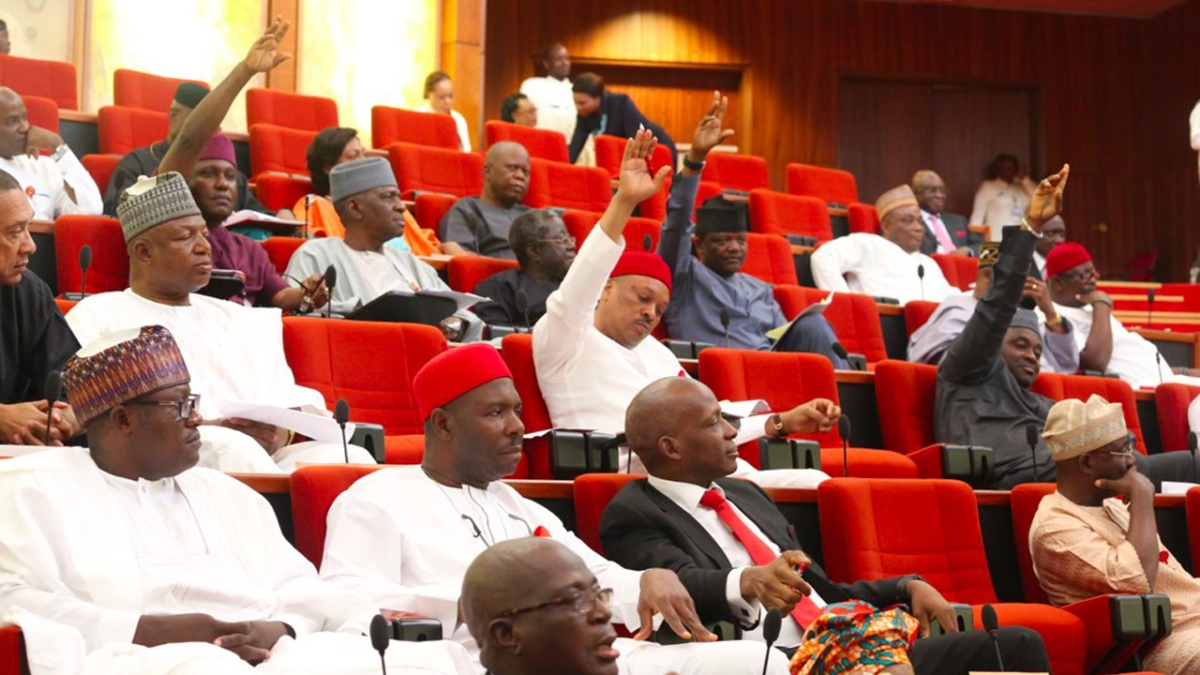 Quota System For Army Vasity Will Be Eliminated – Senate