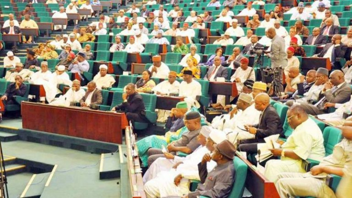 "Insecurity: ""Declare State Of Emergency,"" Reps To Buhari"